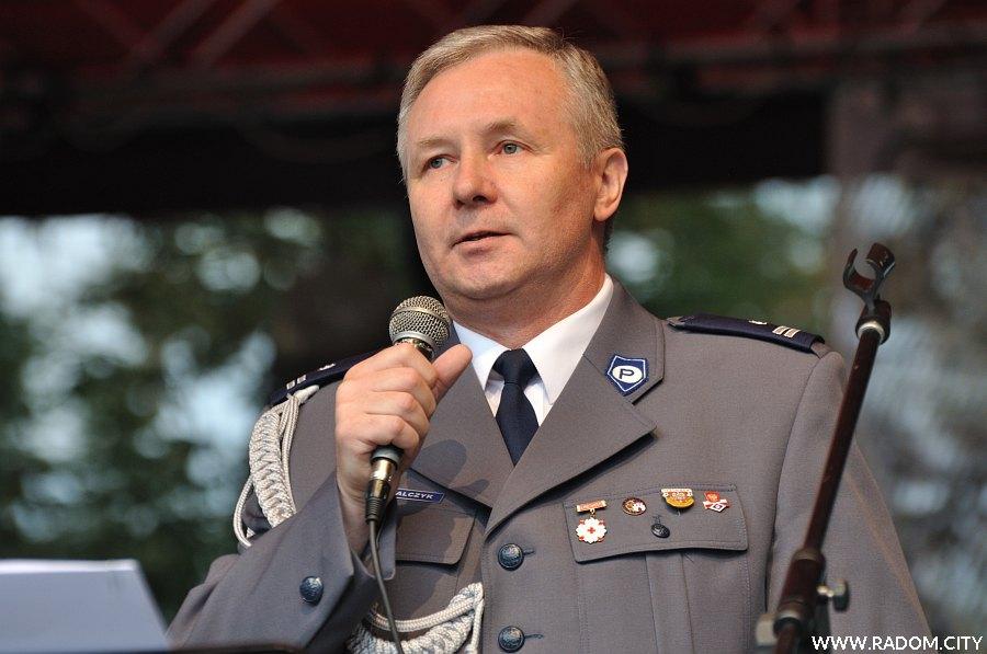 Radom. Uliczka Tradycji 2011.